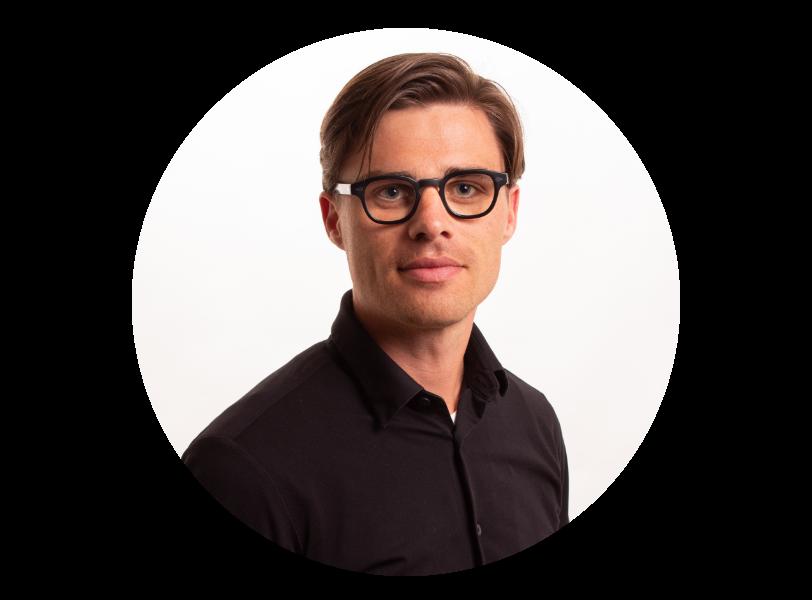 Jochem Alferink - Architect